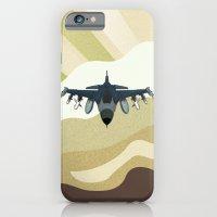 F-16 Fighting Falcon iPhone 6 Slim Case