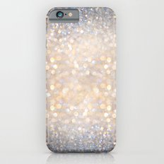 Glimmer Of Light (Ombré… iPhone 6 Slim Case