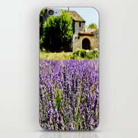 A Place To Be . Photogra… iPhone & iPod Skin