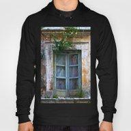 Abandoned Sicilian House… Hoody