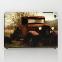 Ford iPad Case