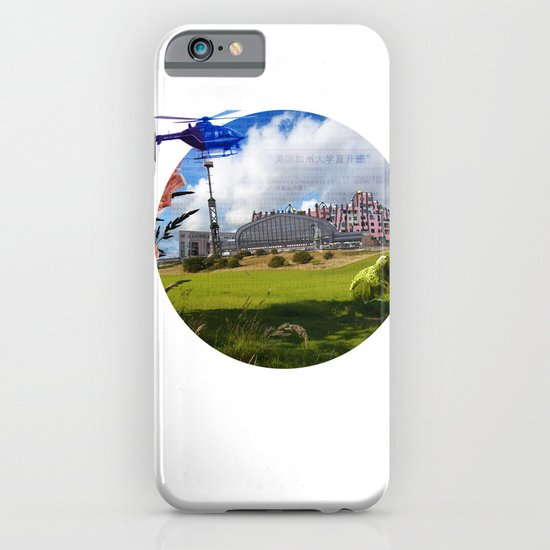 Surreal Living 25 iPhone & iPod Case