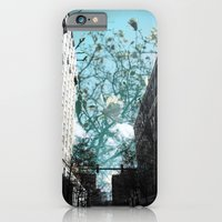 iPhone & iPod Case featuring G R O W T H by LiveLetLive Photography