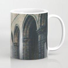 Gloomy Abbey Mug
