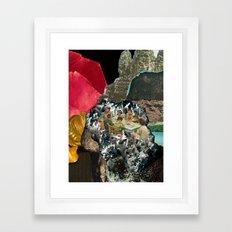 Unity by Zabu Stewart Framed Art Print