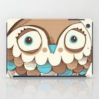 Sk8 Or Fly? iPad Case