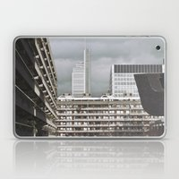 With The Sun On My Back,… Laptop & iPad Skin