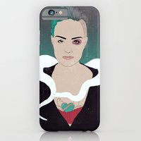 Ghost City iPhone 6 Slim Case