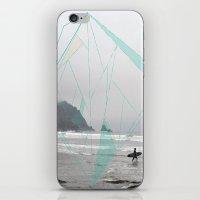 The Oregon Coast iPhone & iPod Skin