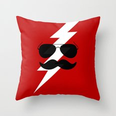 Boots Electric Throw Pillow