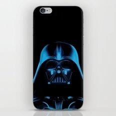 The Dark Vader, Star Wars Tribute iPhone & iPod Skin