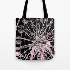 FairyWheel Tote Bag