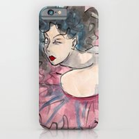 Elegant Fashion iPhone 6 Slim Case