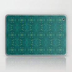 paisley pattern 3 Laptop & iPad Skin