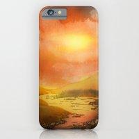 Calling The Sun XIX iPhone 6 Slim Case