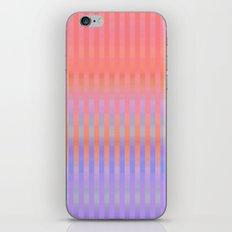 Oh So Stripy iPhone & iPod Skin