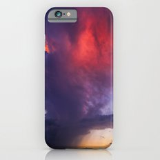 The End of the Storm iPhone 6 Slim Case