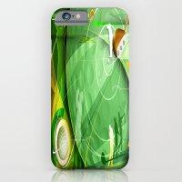 Golf Anyone? iPhone 6 Slim Case