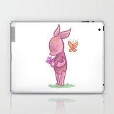 Spring Piglet Laptop & iPad Skin