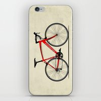 Specialized Racing Road … iPhone & iPod Skin