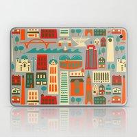 My Fair Milwaukee Laptop & iPad Skin