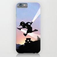 Flash Kid iPhone 6 Slim Case