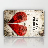 Je Suis Charlie Graphic Laptop & iPad Skin