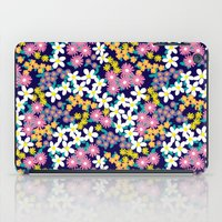 Ditsy Floral iPad Case
