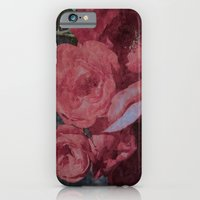 iPhone & iPod Case featuring Sonate by Françoise Reina