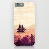 Rhinoscape iPhone 6 Slim Case