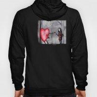 Nightmare Before Valenti… Hoody