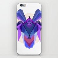 Samuradiator iPhone & iPod Skin