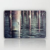 Water Under The Bridge Laptop & iPad Skin