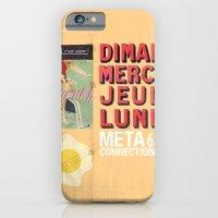 Part Of A Complete Break… iPhone 6 Slim Case