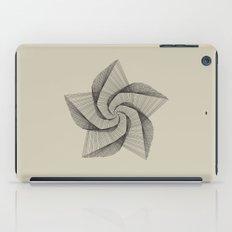Dark Star Lines iPad Case