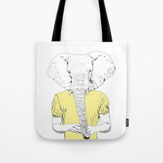 Wild Nothing II Tote Bag