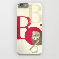 iPhone & iPod Case featuring Perpetua B by Andre Villanueva