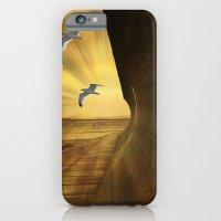 Sea Breezes. iPhone 6 Slim Case