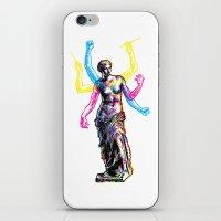 Venus de Milo is Made of Rock iPhone & iPod Skin