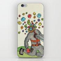 Bulk iPhone & iPod Skin