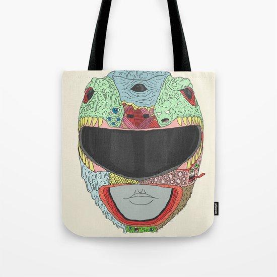 Dead Ranger Tote Bag