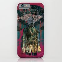 iPhone & iPod Case featuring Dream 1 by François Supiot