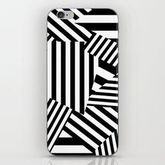 Razzle Dazzle I iPhone & iPod Skin