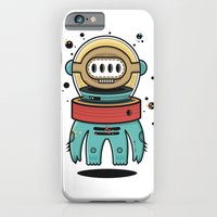 iPhone & iPod Case featuring D-Nat boy by Exit Man