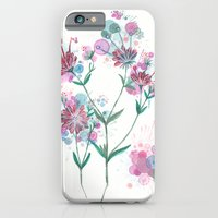 iPhone & iPod Case featuring simplicity by Asja Boros