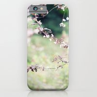 iPhone & iPod Case featuring The Secret Garden by Melanie Alexandra