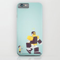 the robot my dad never gave me Slim Case iPhone 6s