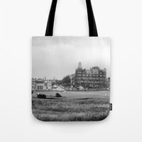 St. Andrews Tote Bag