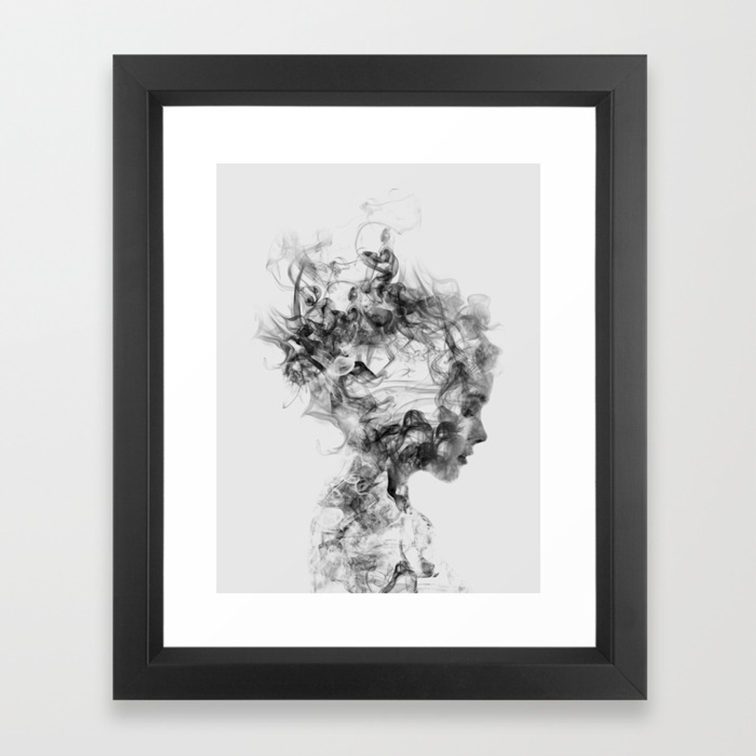 Popular Framed Art Prints in graphic-design | Society6