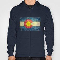 Retro Vintage Colorado S… Hoody